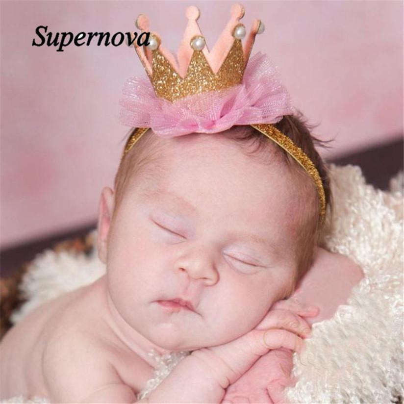 6f06d404668 Elastic Flower Crown Headwear Hair Accessories Baby Headband Cute Hair Band  Newborn Floral Headband WJul27 Baby Hair Accessories Baby Girl Hair  Accessories ...