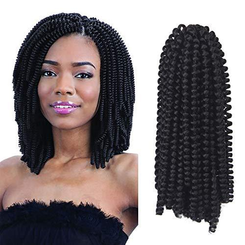 2019 Wholesale Price 8inch Nubian Twist Havana Mambo Twist Crochet