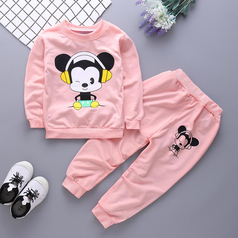 d59c3c8fbb61 2019 BibiCoal Boys Set Boys Spring Autumn Clothing Sets Kids 2019 ...