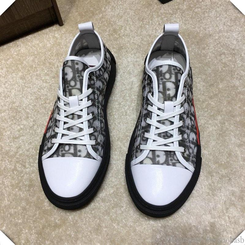 2019 high quality men s lace casual shoes men s outdoor travel casual sports shoes original box packaging a generation