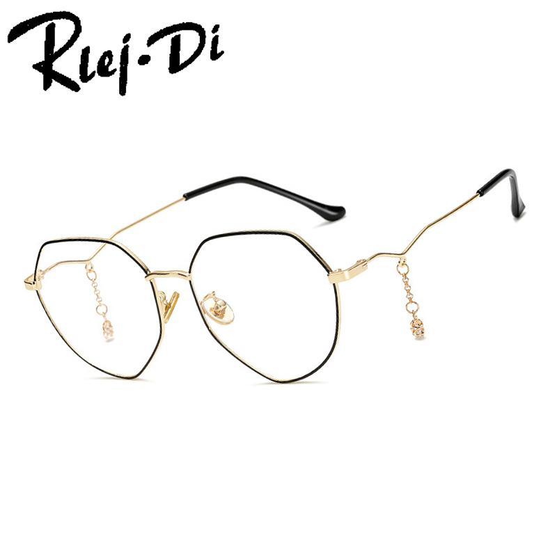 710bda548de4f Compre BB702 Vintage Óculos Homens Pequeno Redondo De Metal Óculos De  Armação De Óculos Para As Mulheres De Vidro Óptico Óculos De Prescrição  Oculos De Grau ...