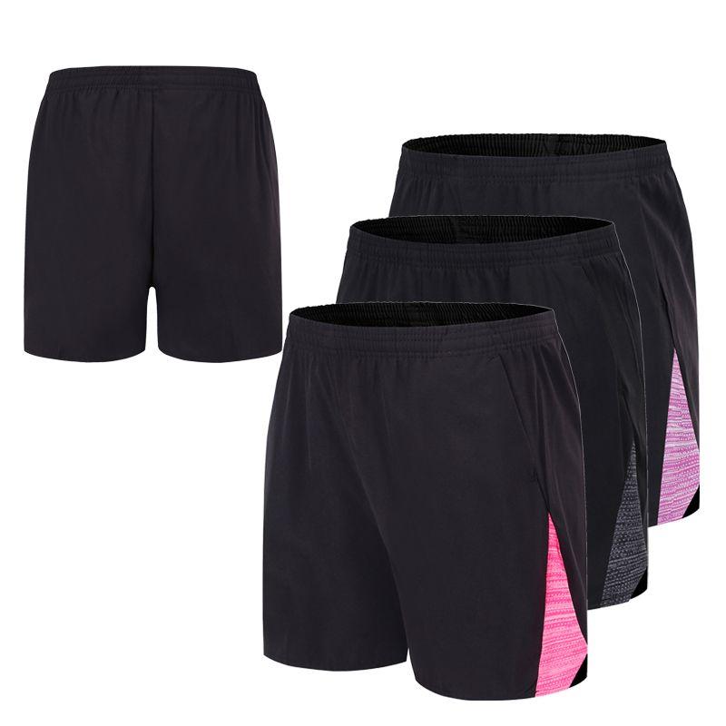 16895bd1d987 Nuevas mujeres Sport Fitness Shorts Curve Sport Running Yoga para damas  Shorts deportivos Ropa deportiva Ropa deportiva Pantalón corto