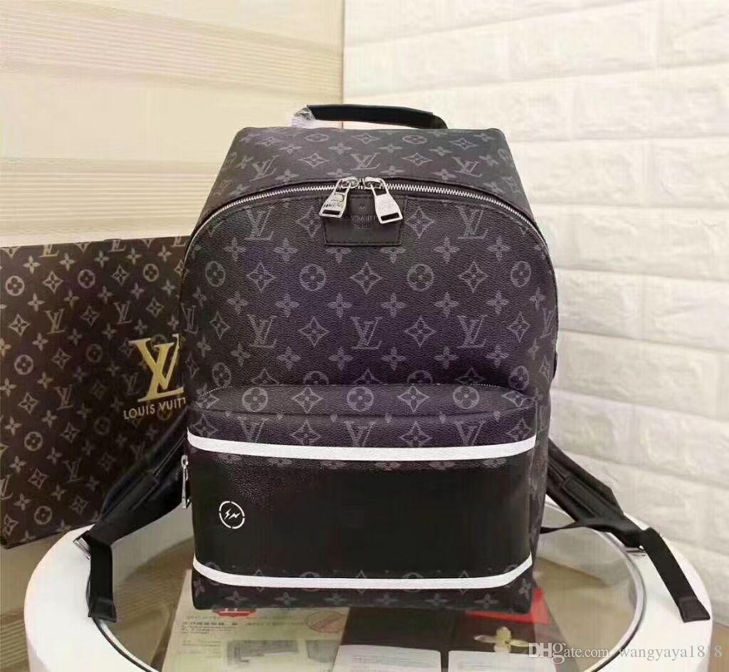 7c96c5a21eb Backpack Girls Boys Letter School Bag Travel Backpack Satchel Women  Shoulder Rucksack backpack maternity Cosmetic bag Women handbags
