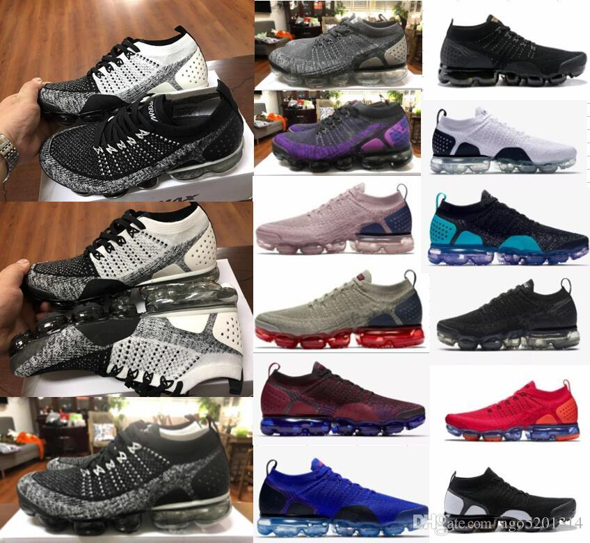 87a07f55cad85 Designer 2.0 Running Shoes Off Mens Womens Shoes Air Black White ...