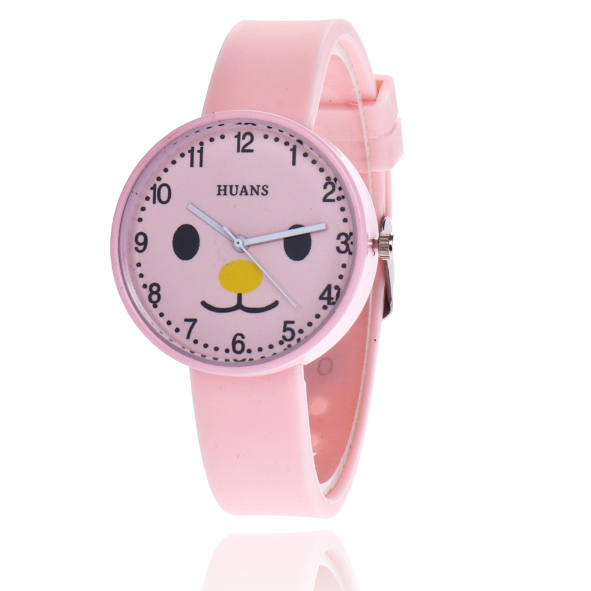 9cc43a6f0 Lovely Cute Cat Watches Women Girls Wristwatch Jelly Color Silicone  Bracelet Watch For Women Quartz Watch Cartoon Buy Cheap Watches Online Buy  Cheap Watches ...