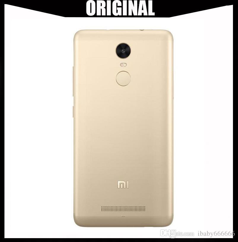 7e4b8a1bcbb47 Best Original Xiaomi Redmi Note 3 Pro 4G LTE Touch ID Fingerprint Scanner  Octa Core MTK6795 3GB 32GB 5.5 Inch 1920 1080 FHD 13.0MP China Smart Phone  Compare ...