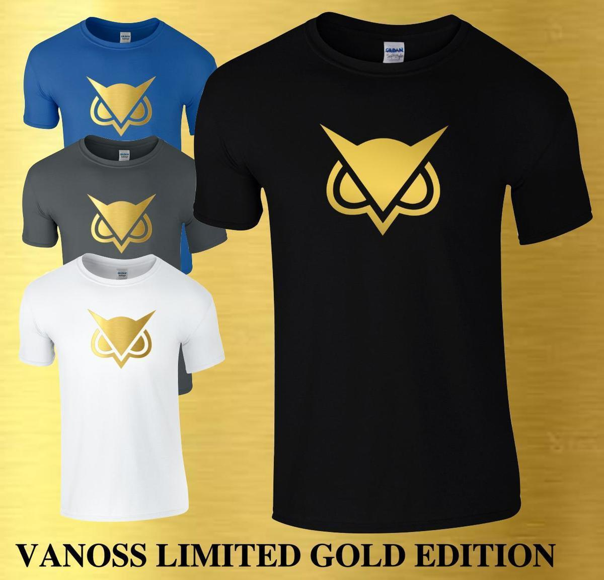 6477da3fb6 Vanoss Youtuber T Shirt Cool VG Gaming Inspired YouTube Kids & Mens Gamers  Top T Shirts Shopping Online T Shirts Sites From Lefan01, $14.67| DHgate.Com