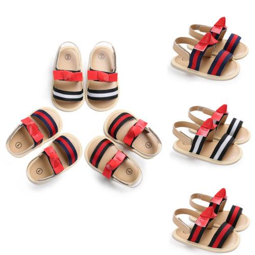 396dec5319d2 Newborn Baby Toddler Infant Girls Boys Flat Slippers Sandals Shoes Infant  Boy Shoes Shoes For Kids Online From Oliveer
