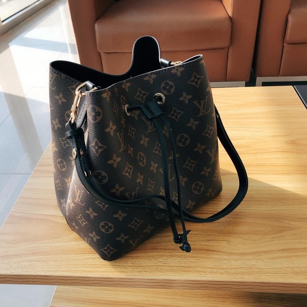 1228e42d1980 Original 2019 AAAAA Luxury Famous Brand Designer Handbags Handbag Sac À Main  DUFFLE Bucket Tote Bags Bag Shoulder Purses Cross Body 11688 High Waist  Hole ...