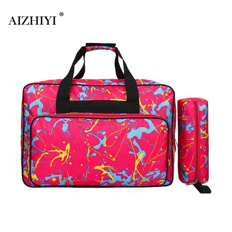 Women Travel Bags Handbags 2019 Fashion Portable Luggage Bag Floral Duffle  Bag Waterproof Unisex Large Capacity Nylon Bolsas Buy Bags Online Bags  Online ... 0f6b2d2f9ceb3