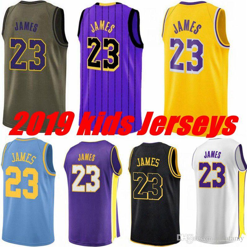 new concept 37caa 83889 clearance lebron james kids jersey f6ab5 cd25c
