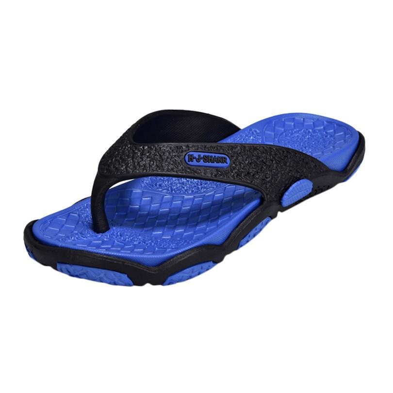 041c380084ad SIKETU Men Flip Flops Beach Flat Sandals Designer Slippers Summer Shoes  Slides Rubber Clogs Zapatos Hombre Men Bathroom Shoes A3 Slipper Socks  Moccasins For ...