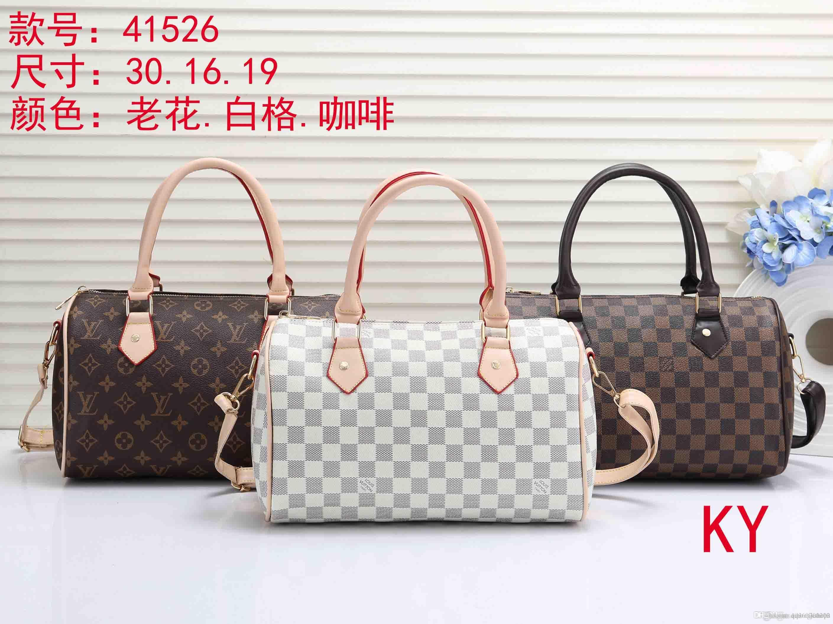 09a2b2b039c KY 41526 NEW Styles Fashion Bags Ladies Handbags Bags Women Tote Bag  Backpack Single Shoulder Bag Online with $26.35/Piece on Qq360700210's  Store | DHgate. ...