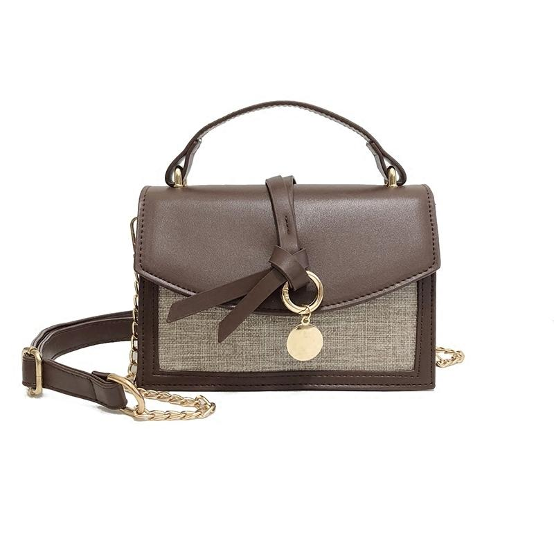 67553ed9b960 2019 Brands Women Bag Chain Pu Leather Shoulder Bags Female Designer  Handbags Crossbody Bags Girl Ladies Bags 321