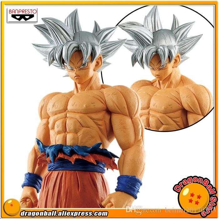 BANPRESTO DRAGONBALL Z RESOLUTION OF SOLDAT SON GOHAN GRANDISTA PVC FIGURE NEW Action- & Spielfiguren