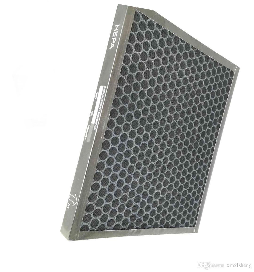 2019 Housing Panel Air Filters Activated Carbon Air Filter