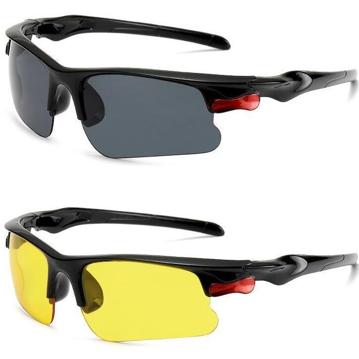 ccdb3348f1a Cycling Sunglasses Brand Goggles New Men And Women Sports Mirrors ...
