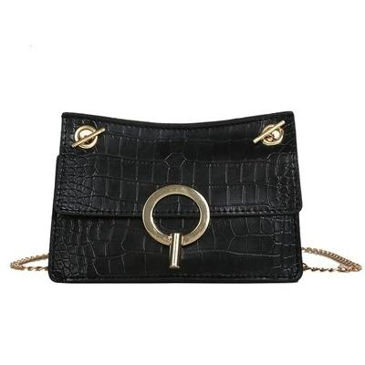 e375b864eb Luxury Crocodile Skin Printing Tote Bag Handbags Women Designer Vintage  Small Crossbody Bags Brand Shoulder Messenger Bags Sac Cheap Designer  Handbags Black ...