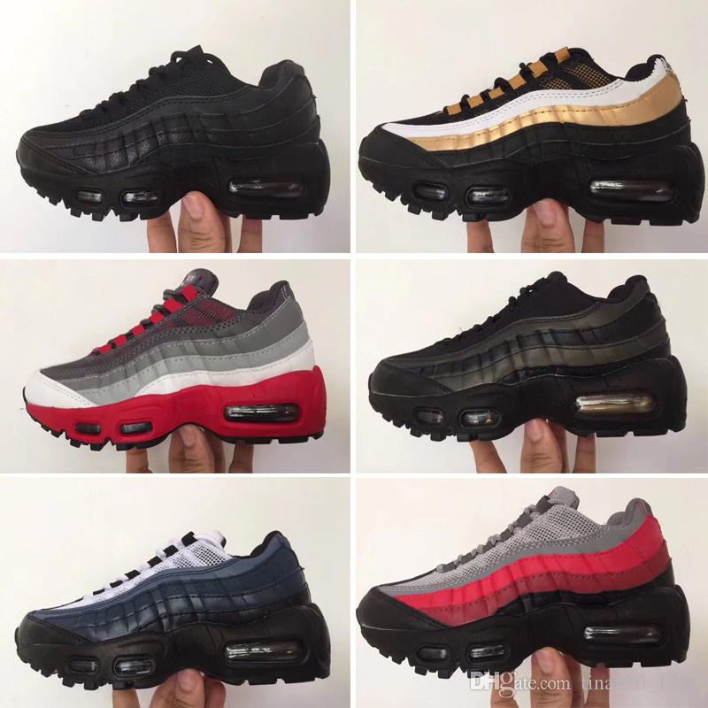 nike air max 95 kinder weiß