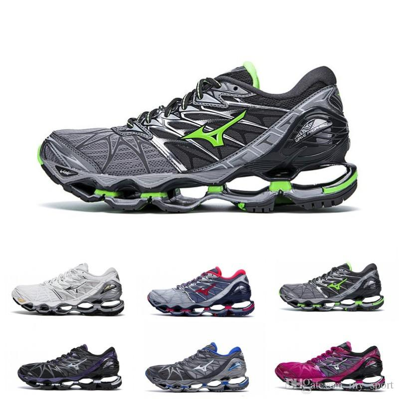 mizuno prophecy 3 original