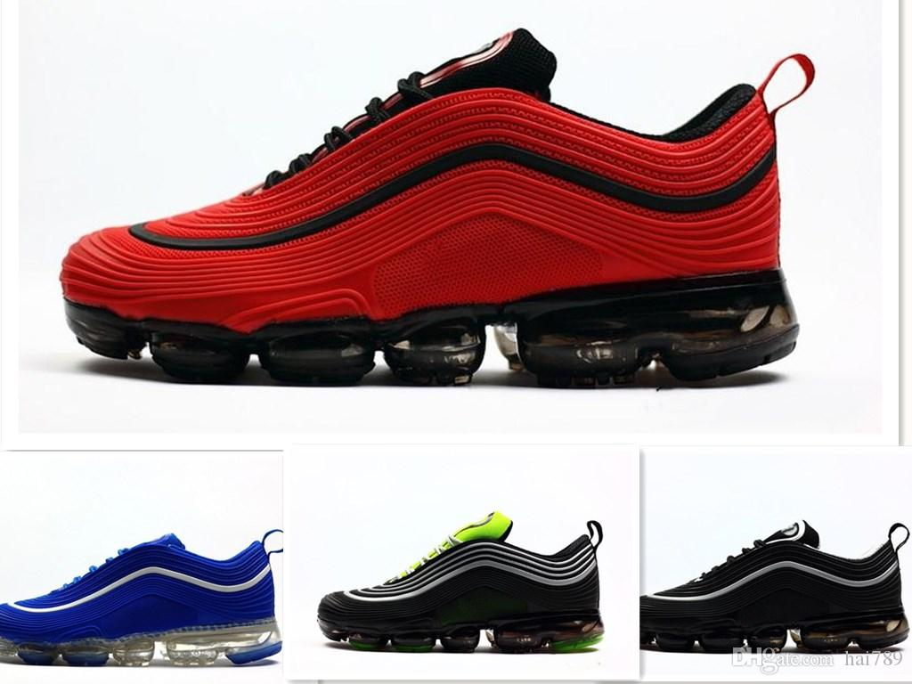 820da63192d 97 OG KPU Running Shoes Men Casual Undefeated Cushion Trainers Sport ...