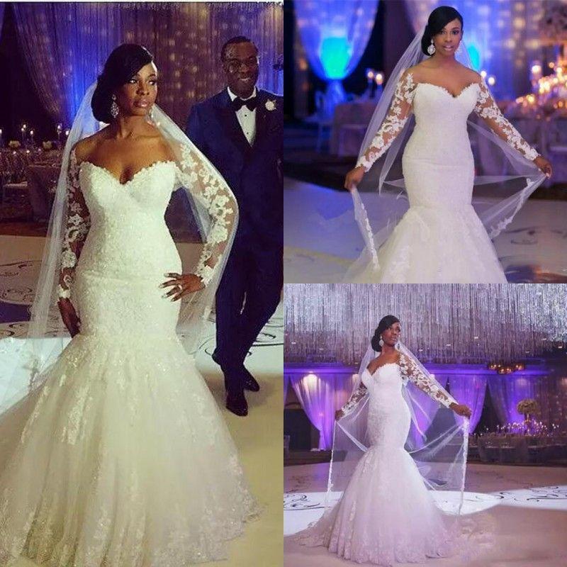 975bdd78df Cheap Illusion Neckline Wedding Dress Elegant Line Discount Children  Wedding Skirt Dresses