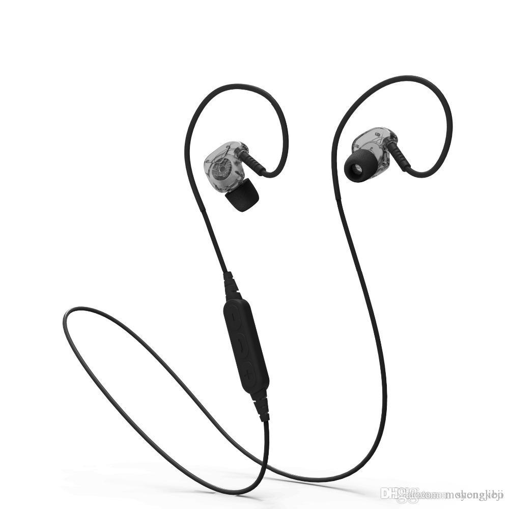 ae774848e9b Audifonos Inalambrico Auriculares Wireless Headphones Bluetooth Sport  Earphones Running Stereo Bass Fone De Ouvido Draadloos Online with  $11.98/Piece on ...