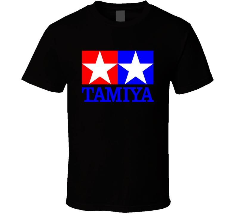 Tamiya logo 2