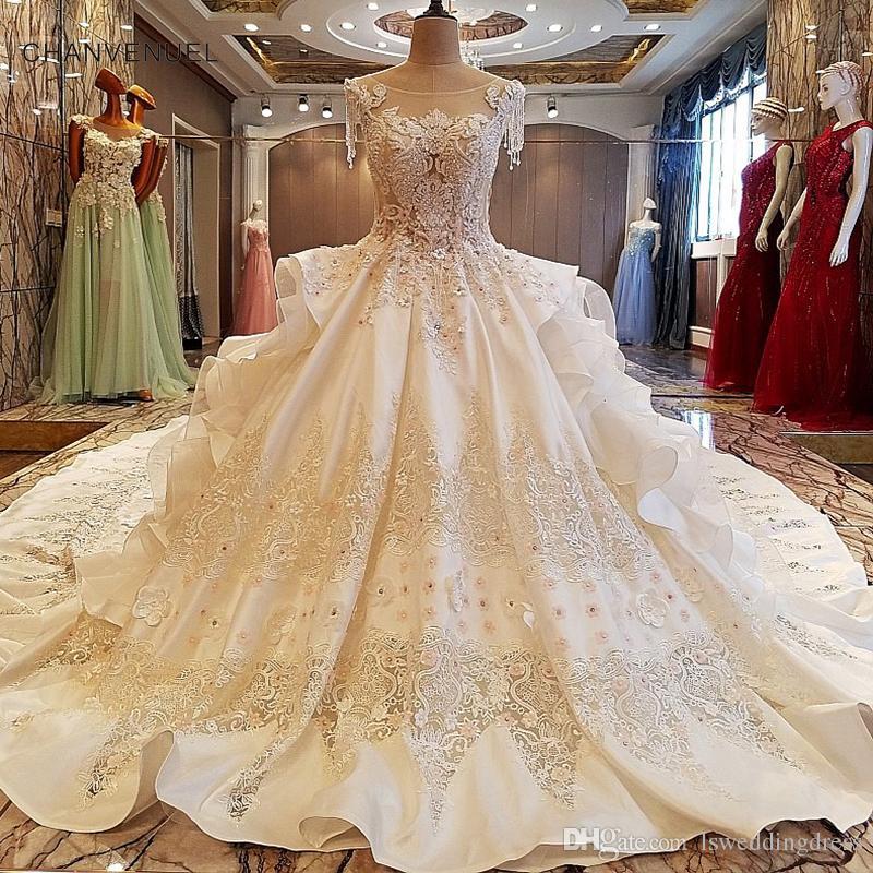 Motivo a Perline Abito Da Sposa Strass Accessori da sposa Applique Finitura Diamante