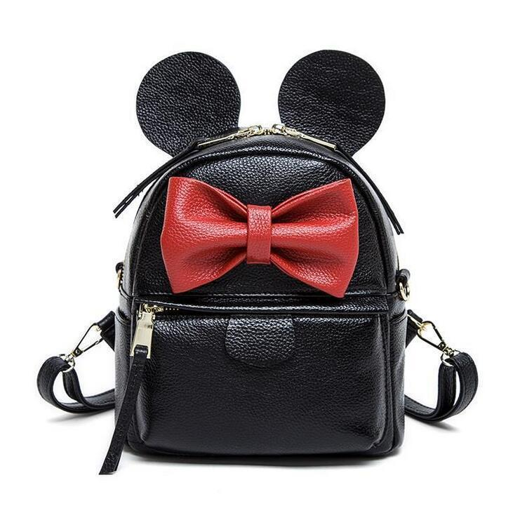 School Backpacks Fashion Women Backpack 2019 Genuine Leather Women Backpack  Designers For Teenage Girl High Quality Travel Bag Gregory Backpacks Army  ... 05d7da7c49683