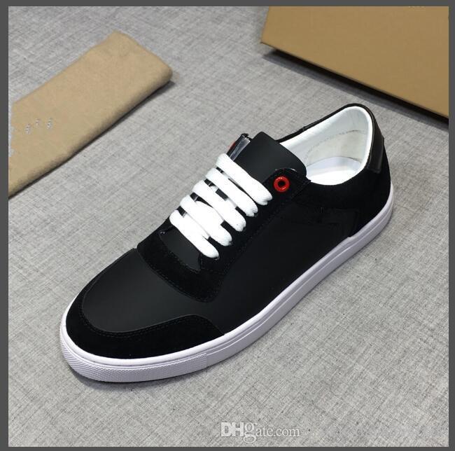 Acquista Nuove Scarpe Casual Da Uomo Scrub Pelle Bovina Traccia Sneakers  Trek Low Sneakers Scarpe Da Corsa Outdoor Scarpe Da Corsa 38 44 A  71.35  Dal ... 73e29f0597d