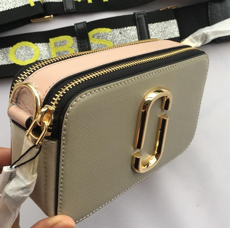 2019 Hot Sell Camera Polyester Leather Handbag Shoulder Wide Strap Strap Shoulder Straps For Bags And Accessories J190511