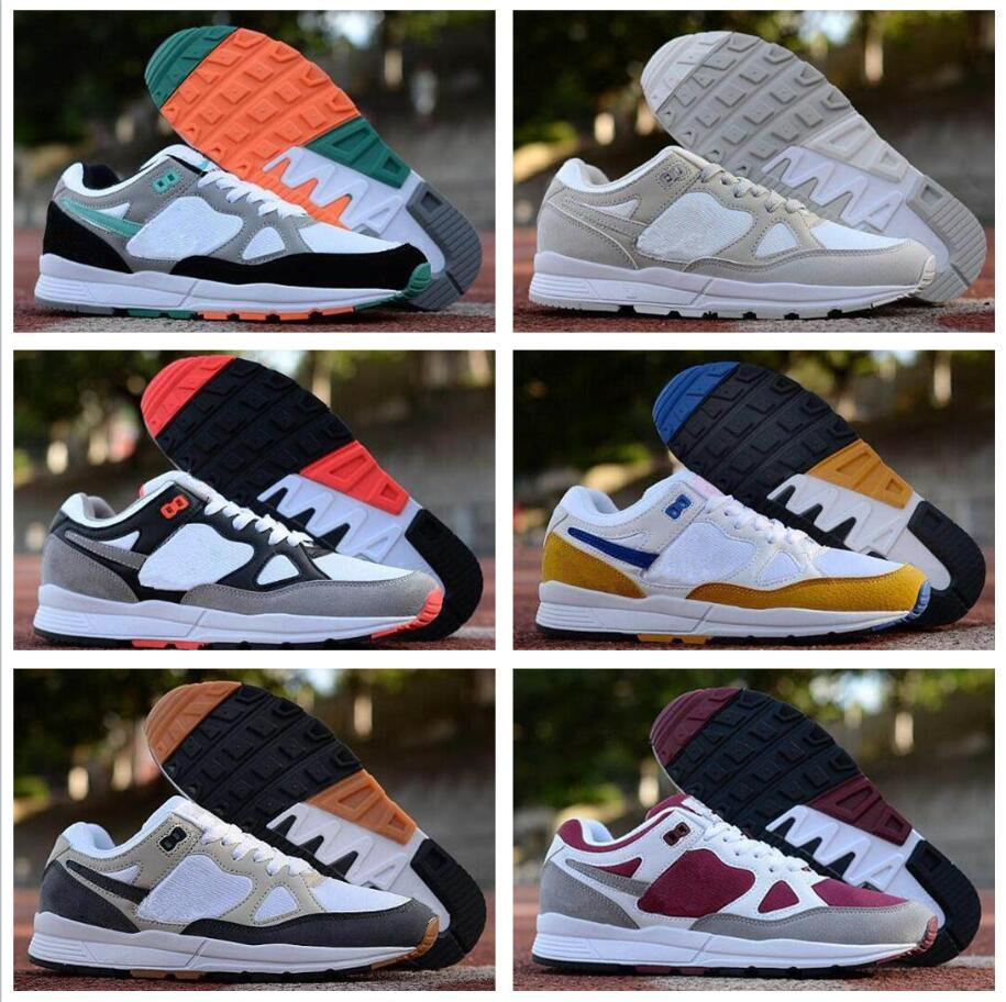 e4a49b599cb1f 2018 Hot Sale Span II 90 Mens Casual Shoes for Air Zoom Good Quality ...