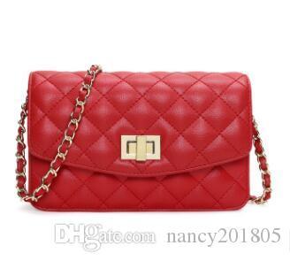 29bc84c0a76e Designer Handbags High Quality Luxury Handbags Famous Brands Handbag Women  Bags Real Original Cowhide Genuine Leather Chain Shoulder Bags Womens Purses  ...