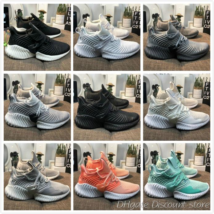 be8641b62 2019 New Designer Kolor Alphabounce Beyond 330 Men S Running Shoes Alpha  Bouncing Hpc Ams 3M Sports Training Shoes Ladies Casual Shoes Hgxqm Work  Shoes ...