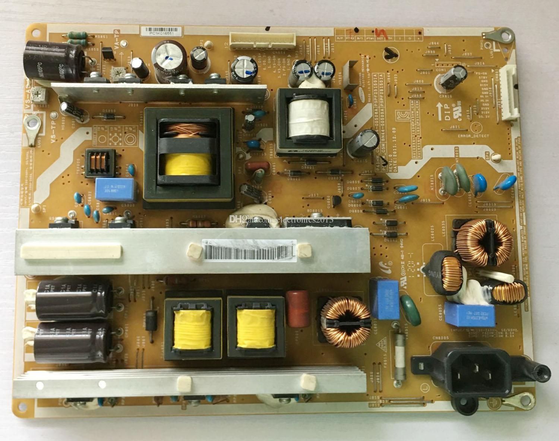 LCD Monitor Plasma Power Supply Board TV LED Board PCB Unit For Samsung 43  PS43E450A1R BN44-00508A BN44-00509A PSPF251501A
