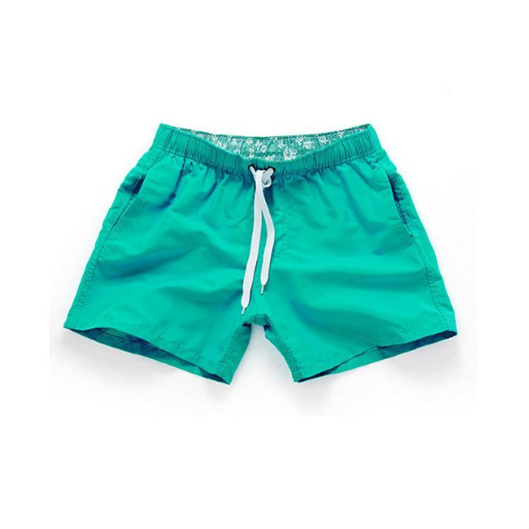 31982cec64 2019 new brand men's fashion trend shorts, men's fitness sports beach shorts  475#
