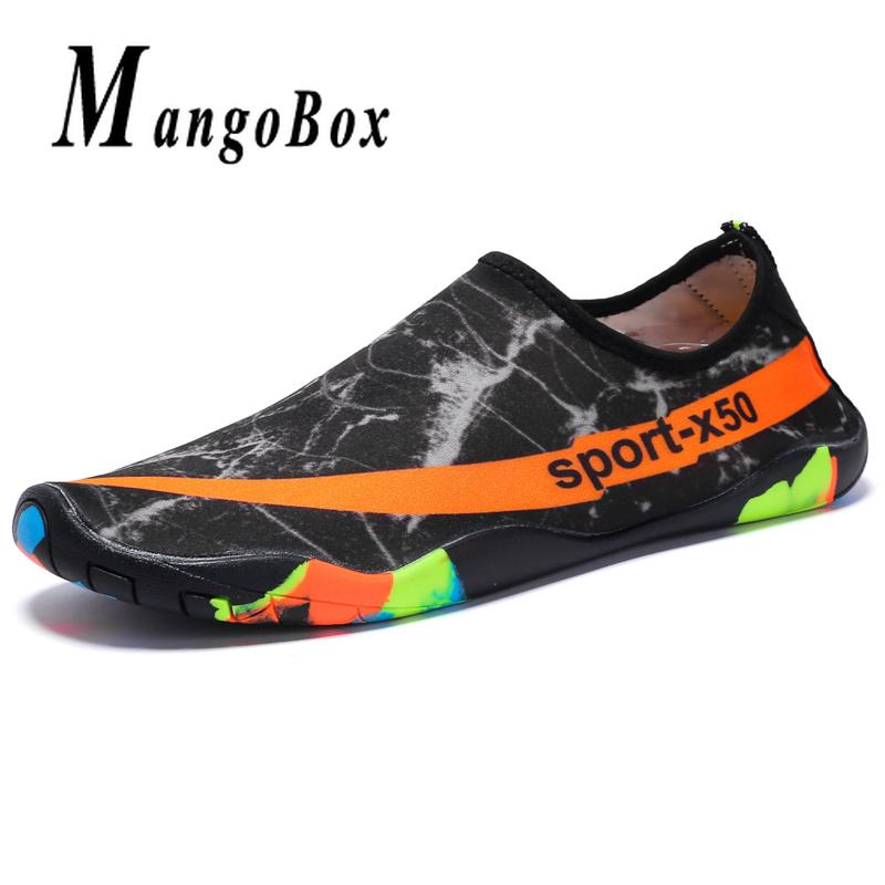 Diving Shoes Quick Dry Couples Non-Slip Men Women Water Shoes Swimming Weight Light Surf Water Shoe Size 35-47 Beach