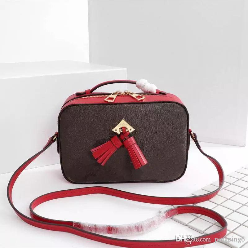 freeship Fashion Shoulder Bags Woman ysiykiy SAINTONGE style 21*8*15 cm letter pu leather Designer bags Size model 44258