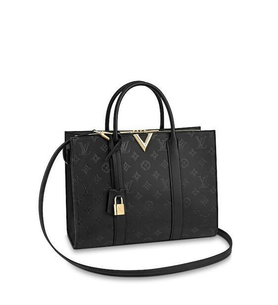 eda8d559c036 M42886 Very Tote MM WOMEN HANDBAGS ICONIC BAGS TOP HANDLES SHOULDER BAGS  TOTES CROSS BODY BAG CLUTCHES EVENING Satchels Leather Purses From  Lei52452