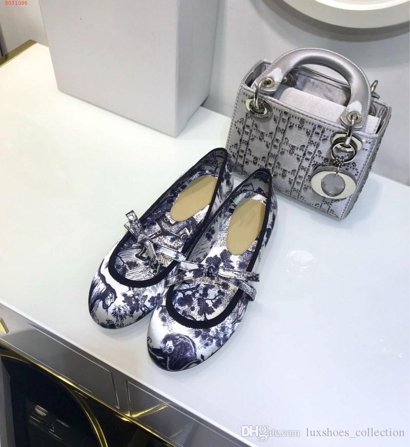 1f5e209138a Compre Primavera   Verano 2019 Zapatos Nuevos