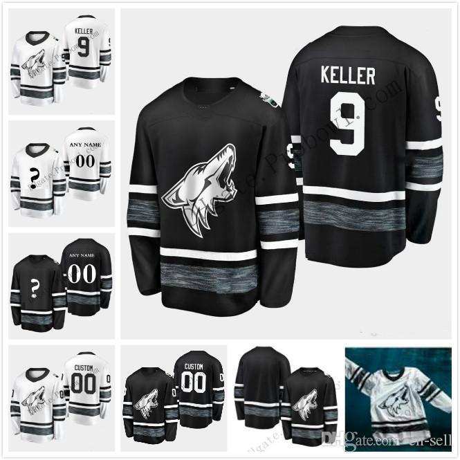 f690cd1be 2019 All-Star Game Parley Jerseys Men Women Youth Remi Elie 8 Casey ...