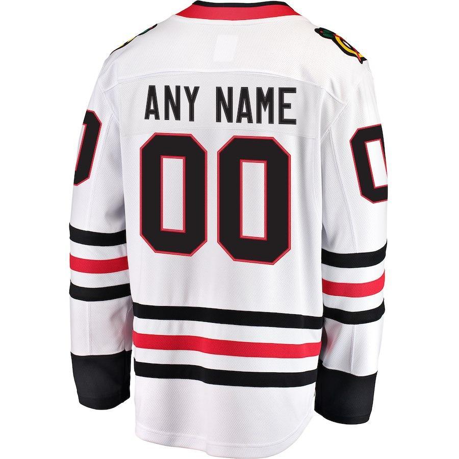 2019 Mens Chicago Blackhawks Custom Made CLARK GRISWOLD Nick Schmaltz Cam  Ward Patrick Sharp Marian Hossa Artem Anisimov Bobby Hull Hockey Jersey  From ... 7fb00d157f37