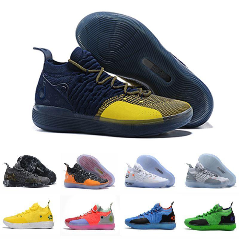 scarpe kd grigio