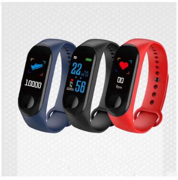 "miband 3 fitness band band 4 Original Mi 3 NFC Version 0.78"" OLED Big touch Screen 2018 New Smart Wristbands Bracelet"