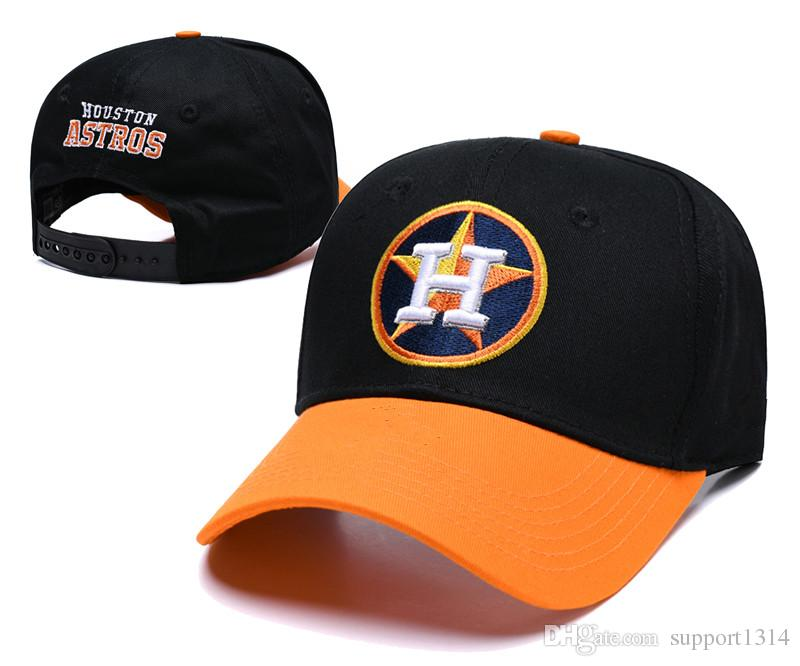2019 Newest Adjustable Houston Snapback Hat Many Snap Back Hats For ... 2295a85ab90