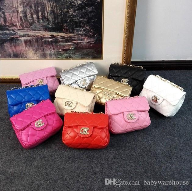Neue Mode Hotsale Casual Kleinen Mädchen Pailletten Handtaschen Prinzessin Crossbody-tasche Mini Satchel Geschenke Für Mädchen Kleinkind Kinder Kinder- & Babytaschen Crossbody-taschen rosa