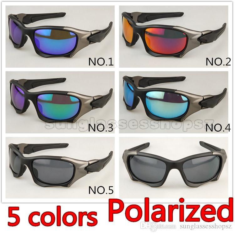 5da37ee07 Compre TR90 Gafas De Sol Polarizadas Para Hombres Y Mujeres Deportes Al  Aire Libre Ciclismo Conducción Gafas De Sol Gafas De Sol De Protección  Solar Para El ...