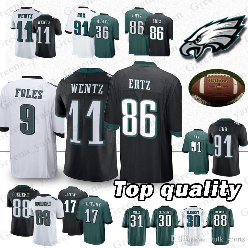 best cheap e040b 4a3c1 jersey eagle sales