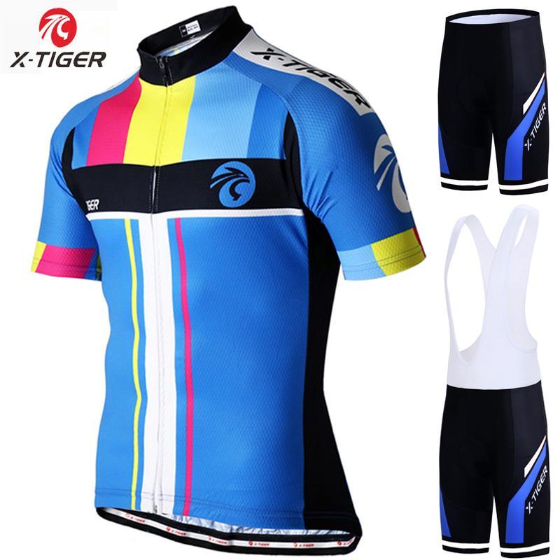 898cc906c X Tiger 2019 Pro Summer Cycling Jersey Set Mtb Ropa De Bicicleta Ropa De Bicicleta  Ropa De Ciclismo Maillot Ropa Ciclismo Set De Ciclismo Por Happy_sport, ...